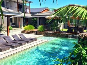 Aabi's at Byron - Lennox Head Accommodation