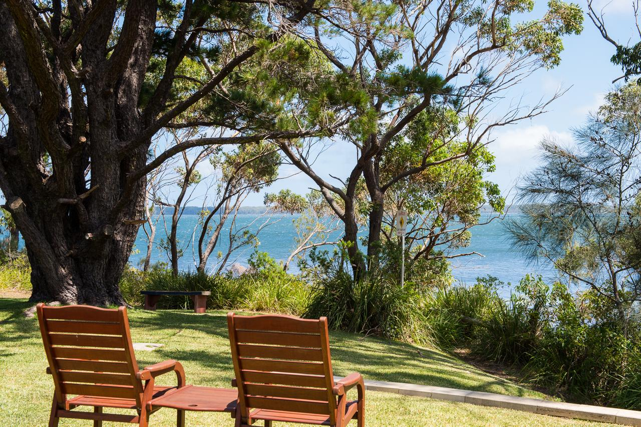 By the Beach BB Self Contained Apartments - Lennox Head Accommodation