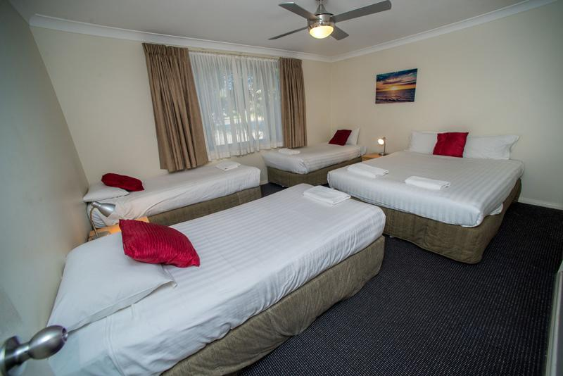 Beaches Serviced Apartments - Lennox Head Accommodation