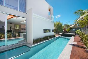Salt Village Retreat - Lennox Head Accommodation