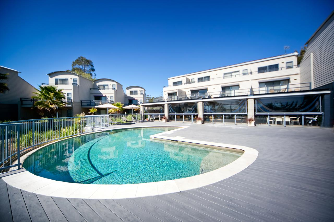 Corrigans Cove - Lennox Head Accommodation