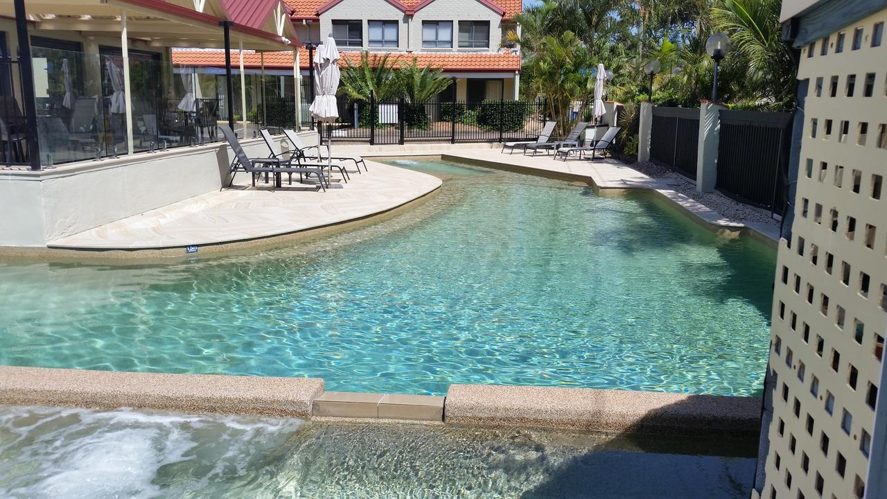 Nelson Bay Breeze - Lennox Head Accommodation