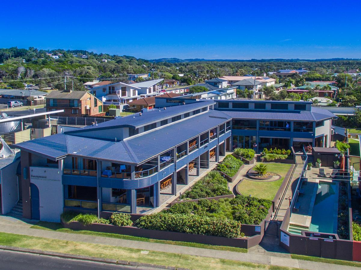 Lennox Holiday Apartments - Lennox Head Accommodation