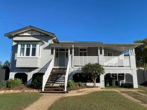 Canning Chalet - Lennox Head Accommodation