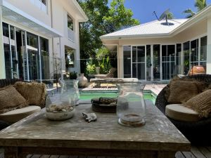 Casa Palma - Lennox Head Accommodation