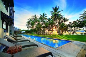 Castaways Resort  Spa On Mission Beach - Lennox Head Accommodation