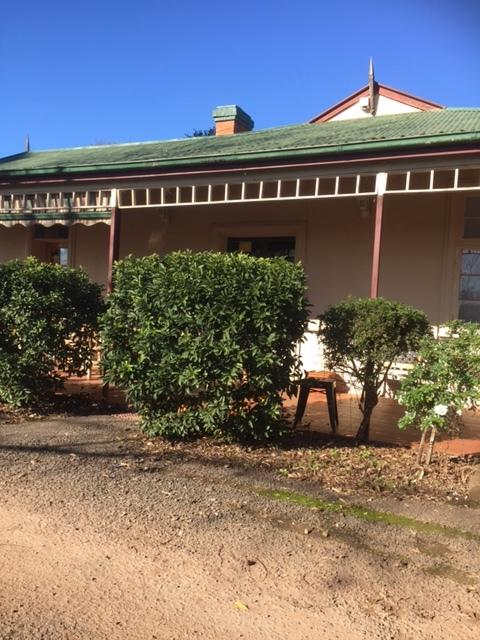 Catania Cottage  Farmhouse - Lennox Head Accommodation