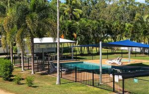 Crystal Creek Caravan Park - Lennox Head Accommodation