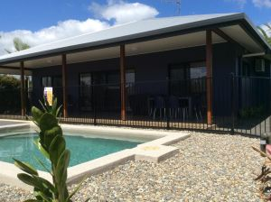 Danlise - Lennox Head Accommodation