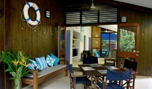 Driftwood - Lennox Head Accommodation