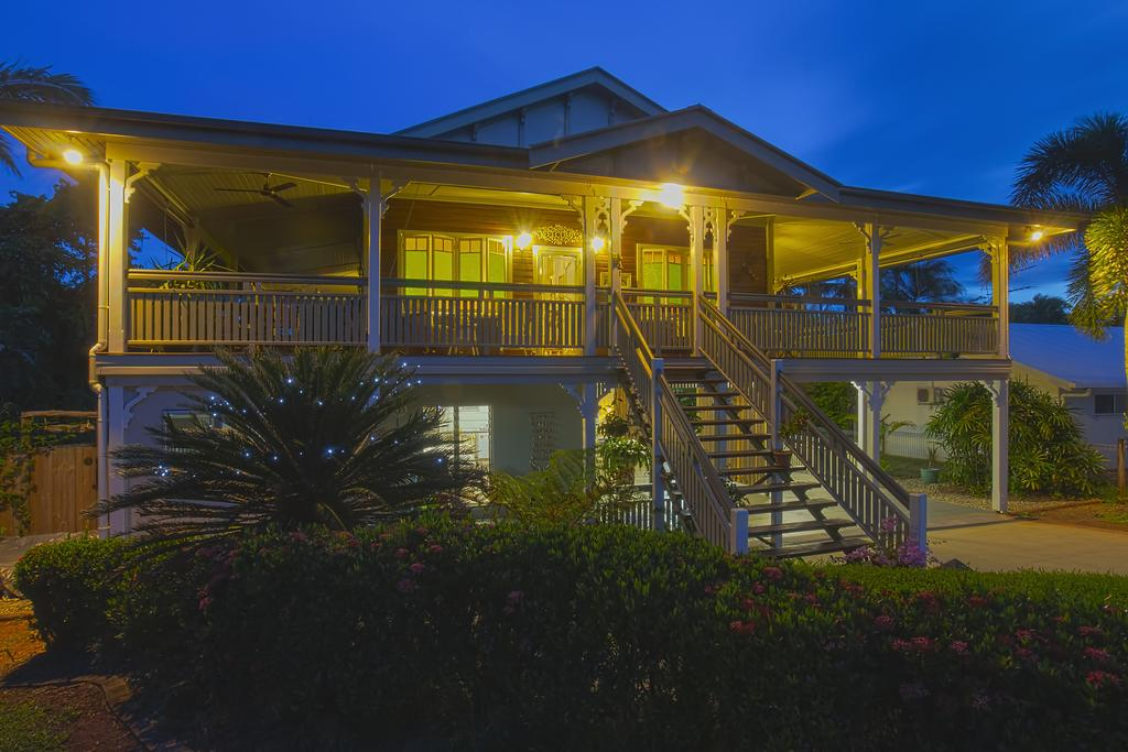 Driftwood Bed and Breakfast - Lennox Head Accommodation