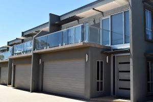 Griffith Prestige Apartments - Lennox Head Accommodation