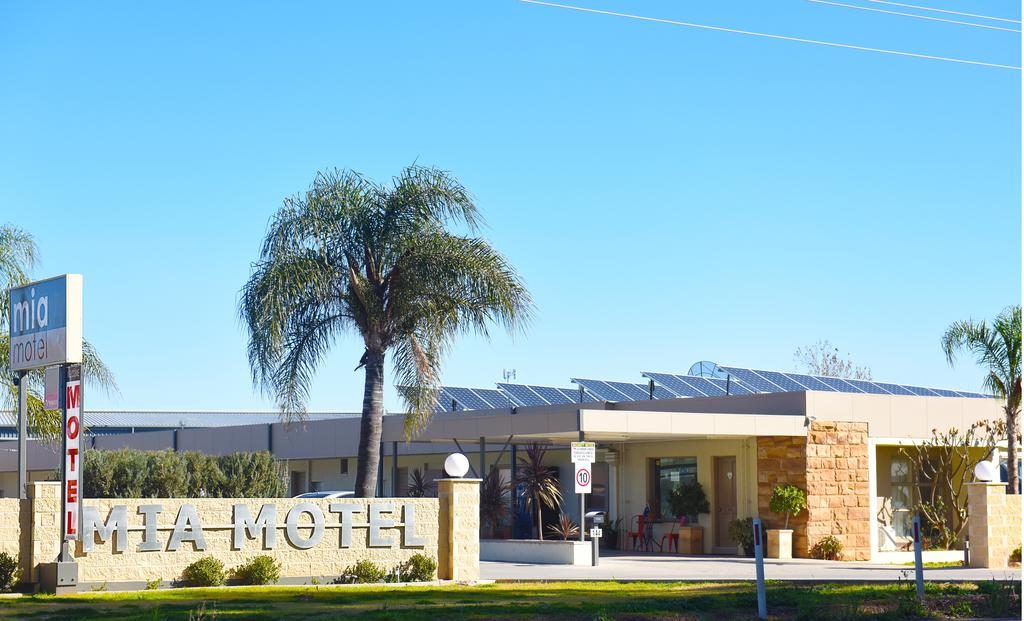 Mia Motel - Lennox Head Accommodation