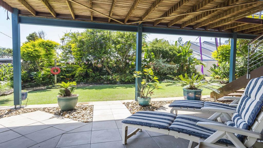Moana Retreat - WiFi - Lennox Head Accommodation