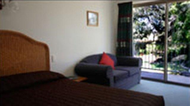 Murgon City Motor Inn - Lennox Head Accommodation