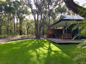 Amaroo Retreat  Spa - Lennox Head Accommodation