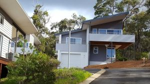 Cape Villas - Lennox Head Accommodation