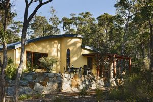 Aiyana Retreat - Lennox Head Accommodation