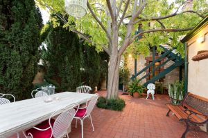 Annie's Victorian Terrace Accommodation Fremantle - Lennox Head Accommodation