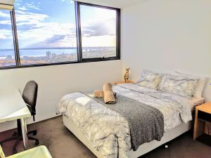 Homestay Ocean View with Gym Sauna - Lennox Head Accommodation