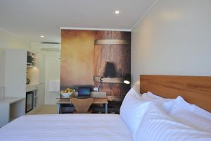 The Griff Motel - Lennox Head Accommodation