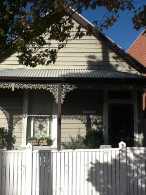 Redruth Cottage - Lennox Head Accommodation