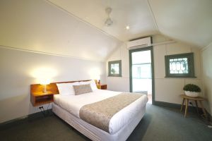 Ballarat Station Apartments - Lennox Head Accommodation