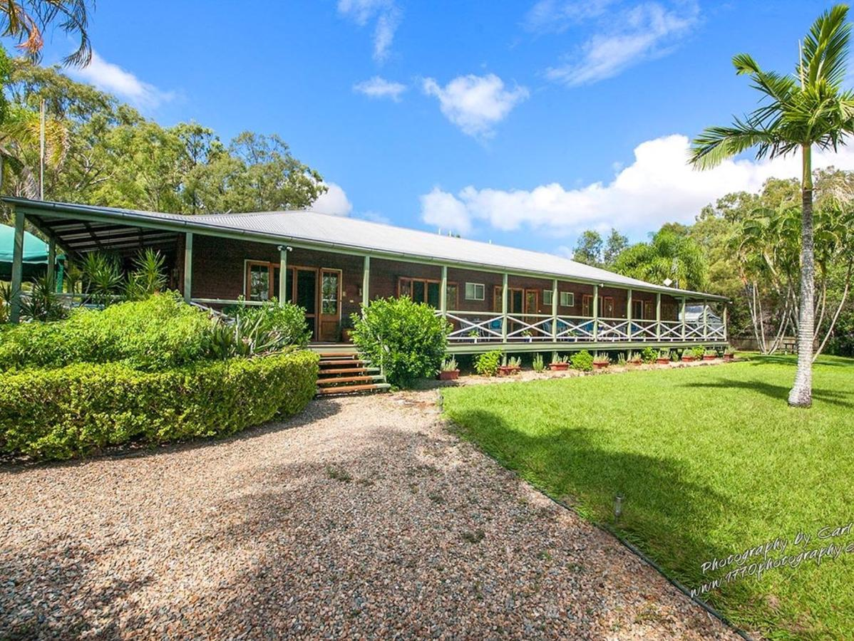 The Hideaway Agnes Water Adults Only - Lennox Head Accommodation