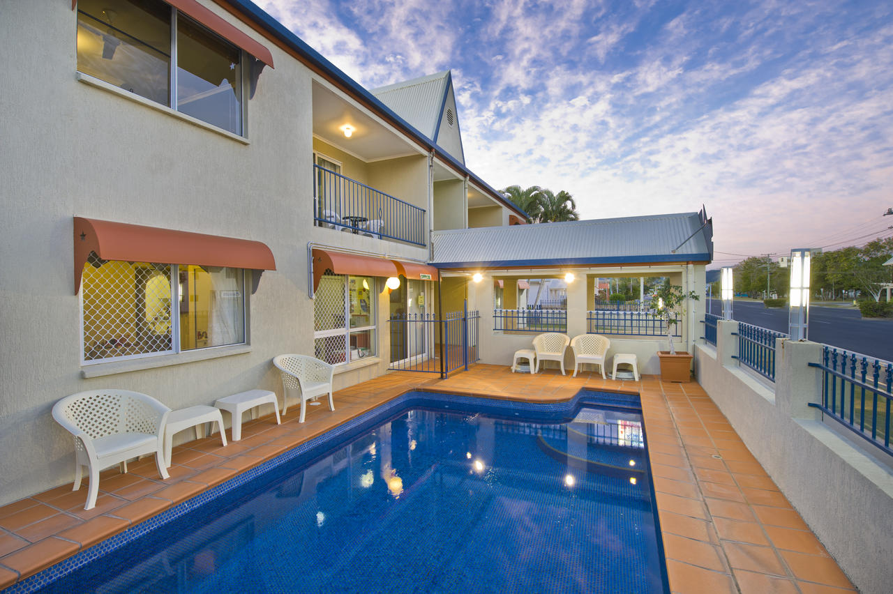 Rockhampton Serviced Apartments - Lennox Head Accommodation