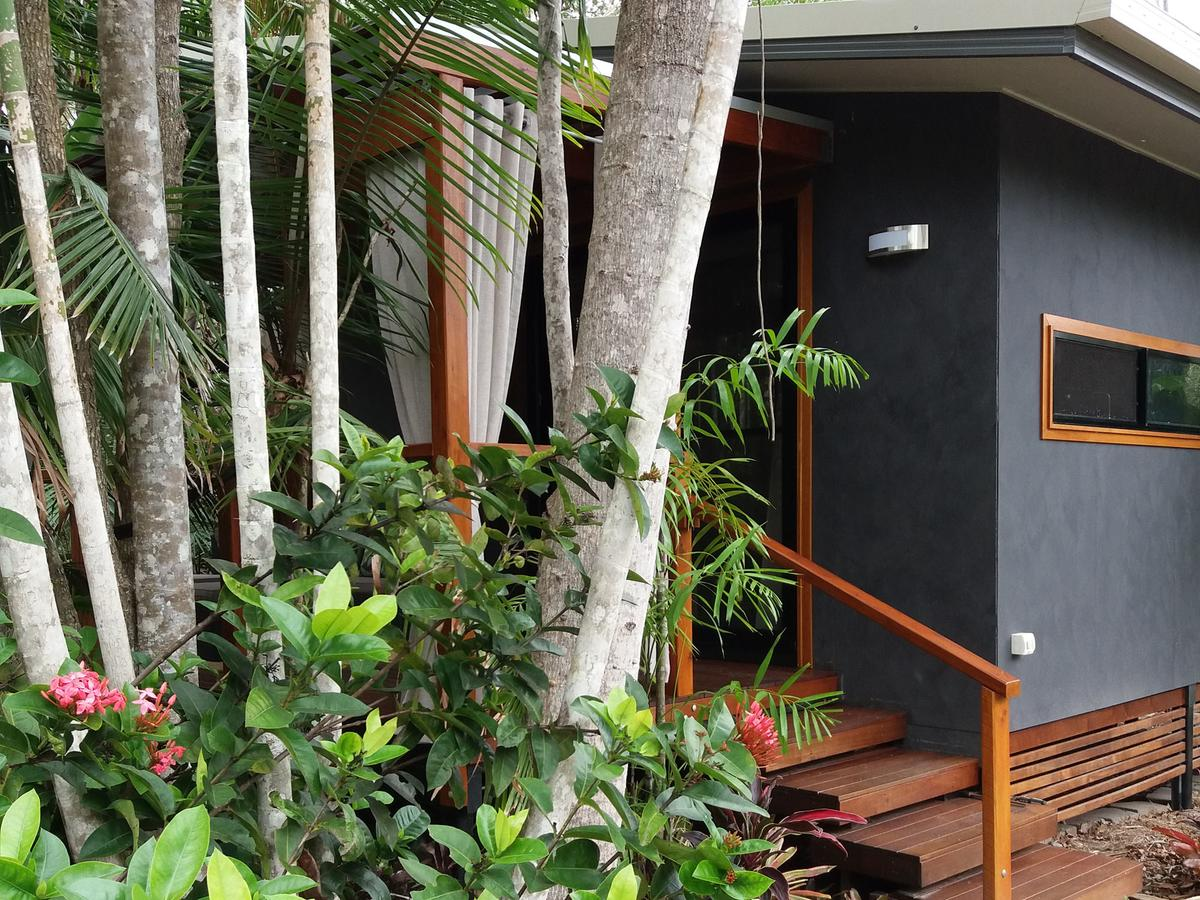 Forest Lodge Little Villa - Lennox Head Accommodation