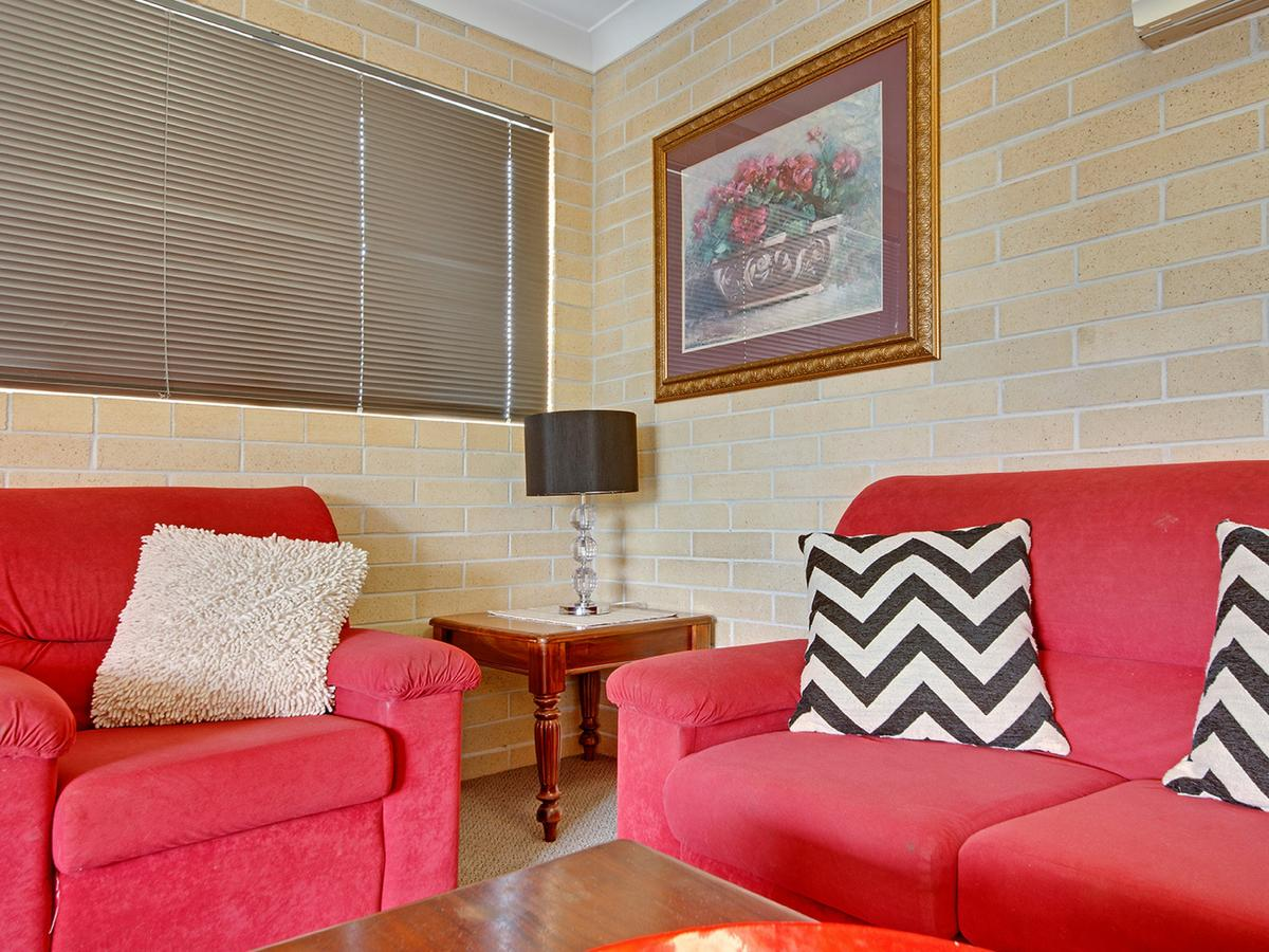 Murray Street Apartments - Lennox Head Accommodation