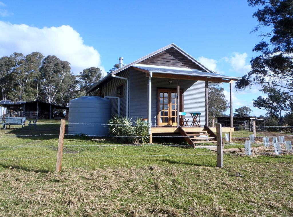 Woodenbong Bed and Breakfast - Lennox Head Accommodation