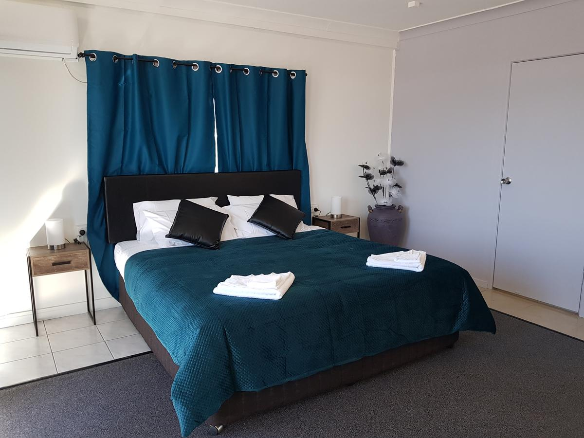 The Q Motel Rockhampton - Lennox Head Accommodation