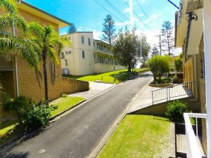 1/6 Convent Lane - Lennox Head Accommodation