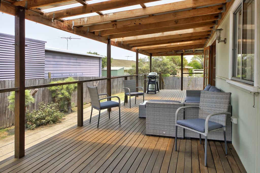 A Reel Teal - Lennox Head Accommodation