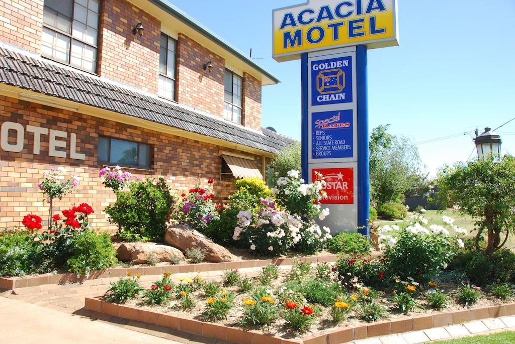 Acacia Motel - Lennox Head Accommodation