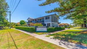 Adrift Apartments - Lennox Head Accommodation