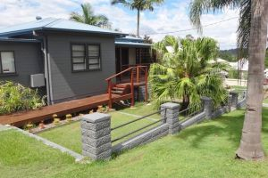 Aerwyn Brae - Lennox Head Accommodation