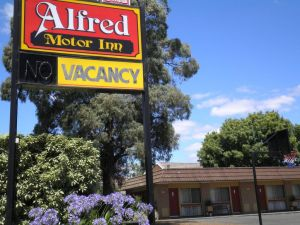 Alfred Motor Inn - Lennox Head Accommodation