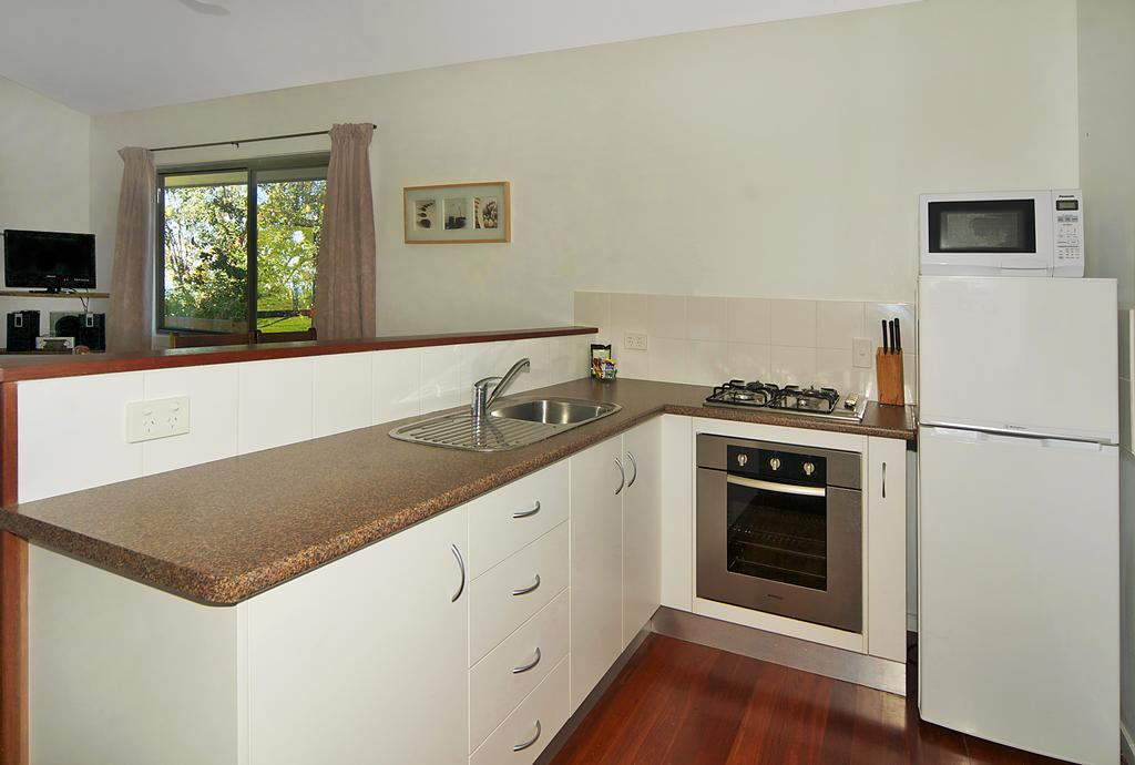 Alstonville Country Cottages - Lennox Head Accommodation