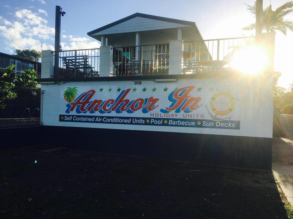Anchor In Holiday Units South Mission Beach - Lennox Head Accommodation
