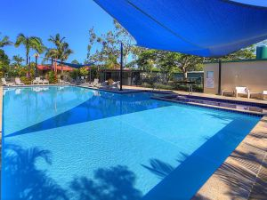 Anchorage Holiday Park - Lennox Head Accommodation