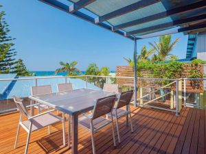 Angourie Blue 4 - close to surfing beaches and national park - Lennox Head Accommodation