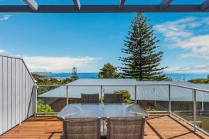 Angourie Blue Unit 2 - Lennox Head Accommodation