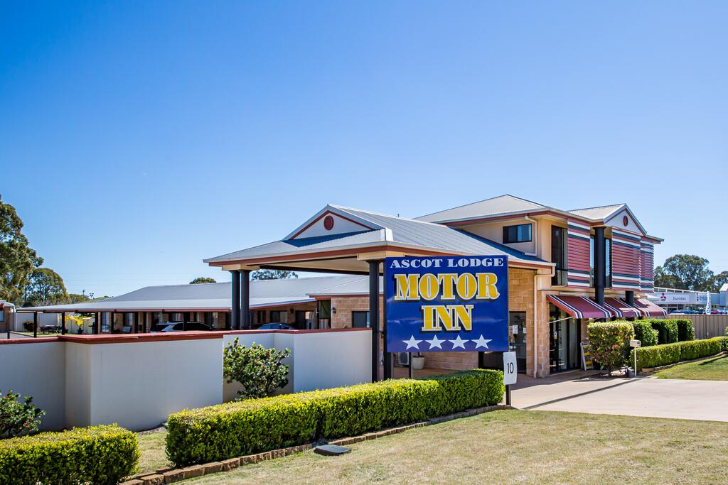 Ascot Lodge Motor Inn - Lennox Head Accommodation