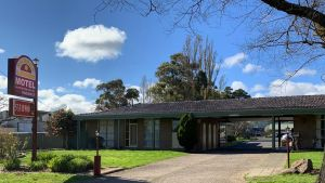 Ballarat Eureka Lodge Motel - Lennox Head Accommodation